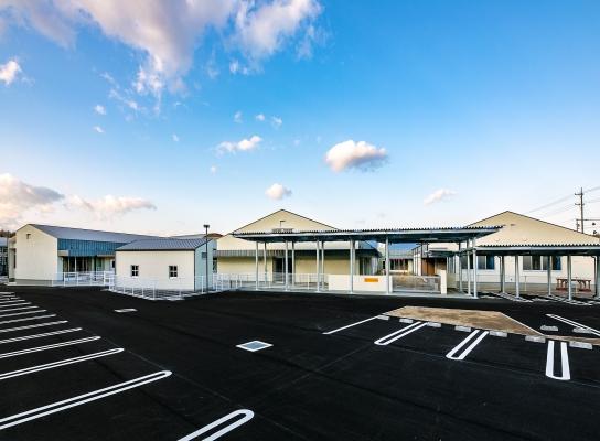 児童発達支援センターあけぼの学園